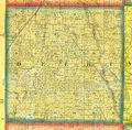 Historical Map Delhi - Mapsof.Net Map