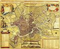 Historical Map Rome - Mapsof.net