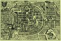 Historical Map Trento - Mapsof.net