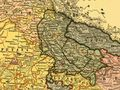 History Map of Uttar Pradesh - Mapsof.Net Map
