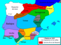 Kingdom of Spain - Mapsof.net