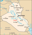 Republic of Iraq - Mapsof.net