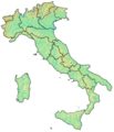 Italy Map - Mapsof.net