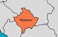 Kosovo1 - Mapsof.Net Map