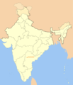 Location Map of Hyderabad - Mapsof.net