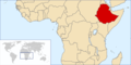 Locationethiopia - Mapsof.net