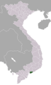 Locationvietnamphuoctuy - Mapsof.net