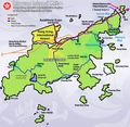 Map Hk Lantau Closer - Mapsof.net