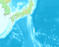 Map of Ogasawara Islands - Mapsof.net