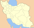 New Iran Locator - Mapsof.net