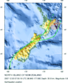 New Zealand - Mapsof.net