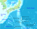 Ogasawara Islands 1 - Mapsof.net