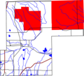 Pawnee National Grassland Location In Weld County - Mapsof.Net Map