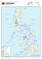 Philippines Country Map - Mapsof.net