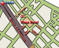Placa Reial Map - Mapsof.net