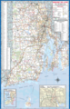 Rhode Island Highway Map - Mapsof.net