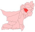 Islamic Republic of Pakistan - Mapsof.net