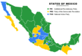 Mexico - Mapsof.net