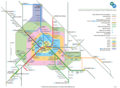 Subway Map of Birmingham - Mapsof.net