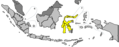 Sulawesi In Indonesia - Mapsof.net