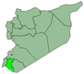 Syriadara - Mapsof.Net Map