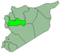 Syriahama - Mapsof.Net Map