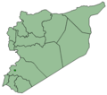 Syriamadinatdimasq - Mapsof.Net Map