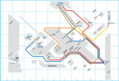 Transport Map of Venice - Mapsof.net