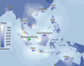 Where Is Singapore Located - Mapsof.net