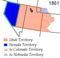 Nevada - Mapsof.net